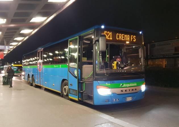 CRITICITA' NEL TRASPORTO PUBBLICO LOCALE