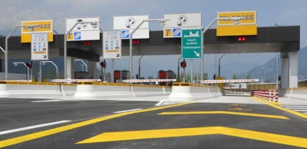 Autostrada Cr-Mn / riqualificazione SS10 - Interrogazione  al Governo dell'O. R. Muroni.