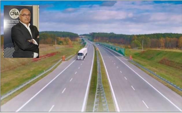 L'autostrada Cremona -Mantova serve al territorio   Giovanni Bozzini CNA