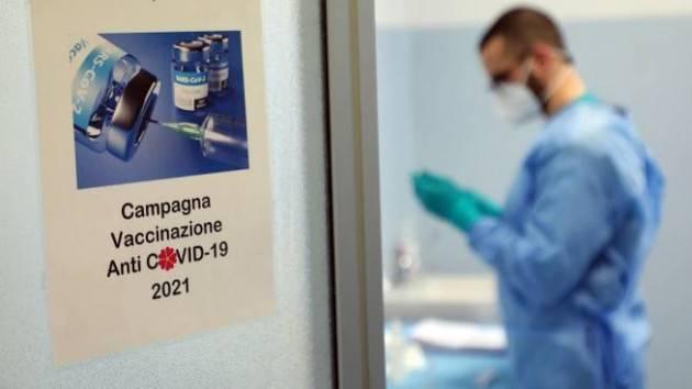 Crema Campagna vaccinale over 80 attivato supporto comune per i non chiamati