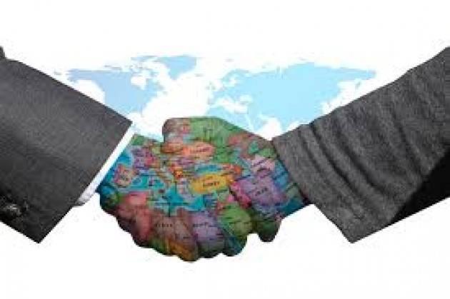 Cremona Pianeta Migranti. Ancora tagli alla cooperazione internazionale.