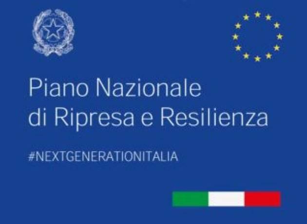 A un mese dall'invio del Pnrr in Europa, il Parlamento approva il Piano del Governo Conte