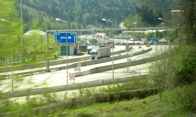 Italia: per gli ingressi da paesi UE doppio tampone e quarantena