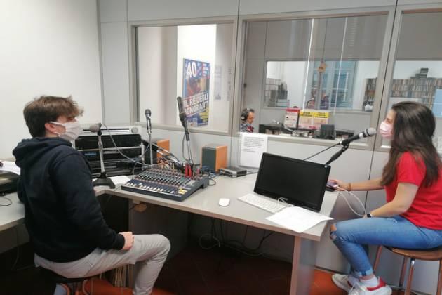 Apericlan, il nuovo programma degli scout di Crema su Radio Antenna 5 | L. Strimbanu