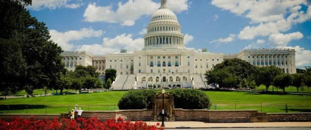 Stati Uniti Washington D.C  il  51 ?| Domenico Maceri, PhD USA