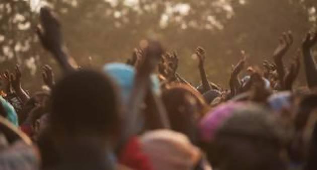 LIQUIDITÀ E SOSTENIBILITÀ DEL DEBITO IN AFRICA