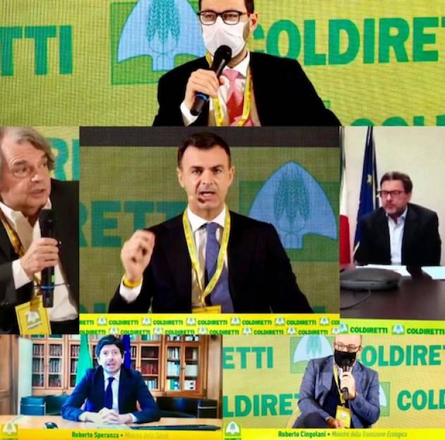 Export cibo italiano, le basi per crescere ci sono
