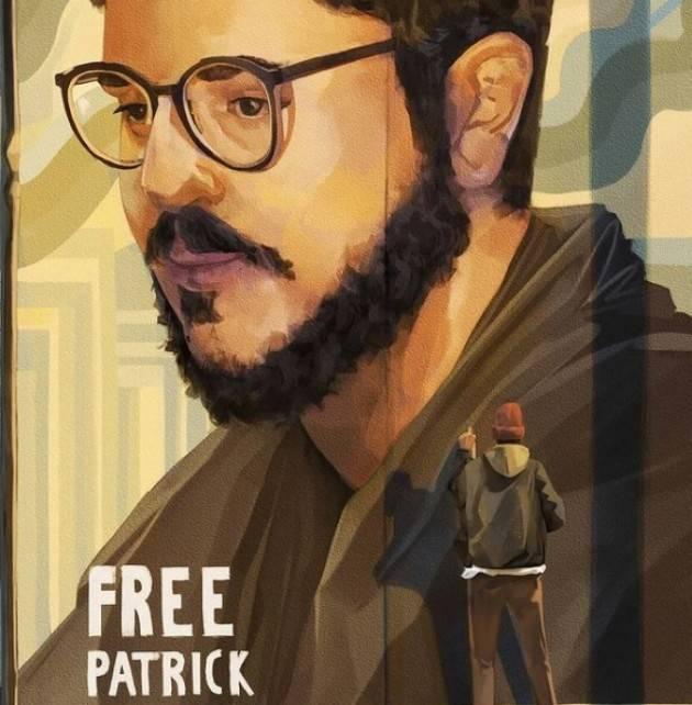 Verità e giustizia per Patrick Zaki! | rete studenti