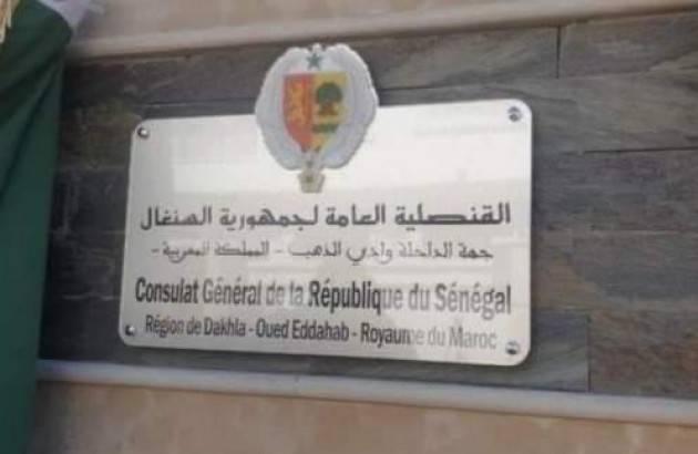 L'Italia rompa ogni indugio e apra ufficio Sud del Marocco| Marco Baratto