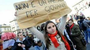 Federconsumatori  Disoccupazione: al 10,2%. Quella giovanile a quota 31,6%.