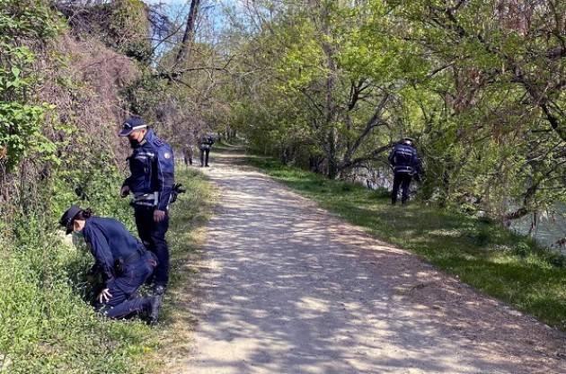 Crema Bocconi avvelenati: controlli  di Polizia locale e Carabinieri