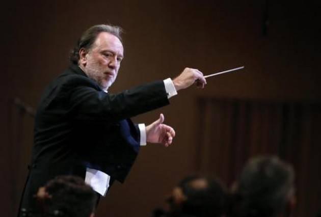 Concerto-omaggio della Filarmonica a Stravinskji