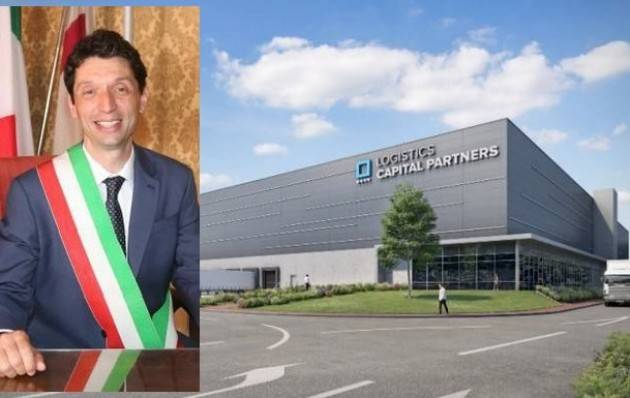 Mega impianto logistica SanFelice. 5 domande al Sindaco Galimberti | G.C.Storti