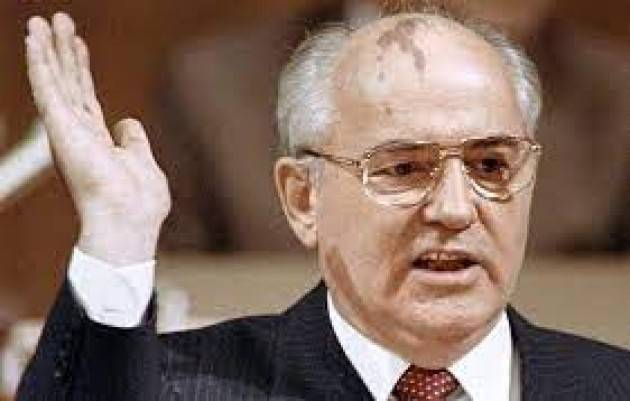 Michail Gorbaciov compie 90 anni