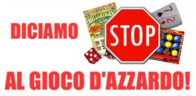 ATS VALPADANA  CR-MN BANDO DI CONCORSO '…NON T'AZZARDARE …!'