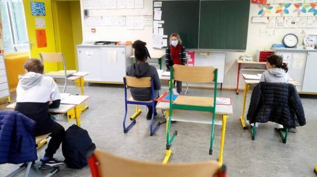 ATS VAL PADANA DATI SCUOLE PROVINCIA DI CREMONA al 31.03.2021