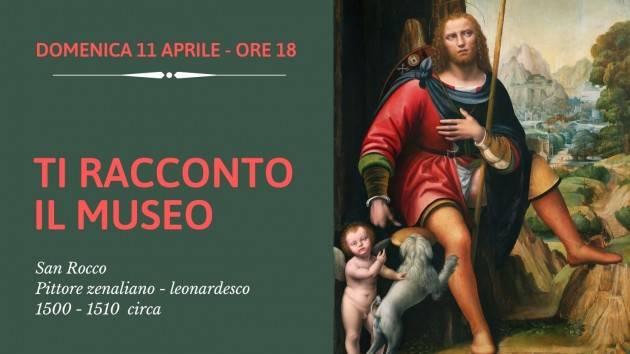 Parte domenica 11 aprile nuova rassegna digitale firmata Museo Civico Crema