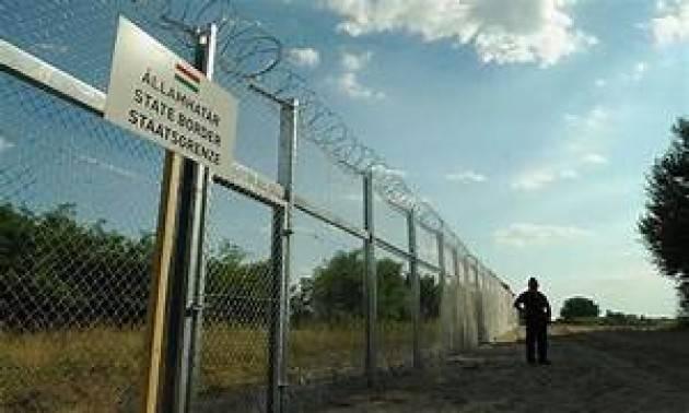 La fortezza Europa blinda le frontiere con l'hi-tech