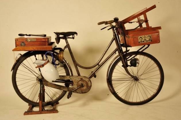 Soresina Velocipedi e Biciclette  Collezione Privata A & C Azzini