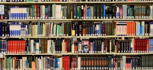 Piacenza Biblioteche comunali, da lunedì 12 aprile riapertura  con prenotazione