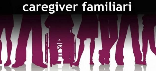 Che fatica di essere caregiver famigliare | Albina Ziglioli