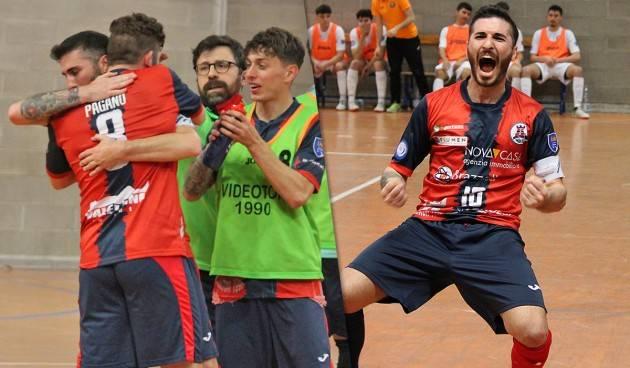 Crema   La vittoria del Videoton con l'Orange Asti.