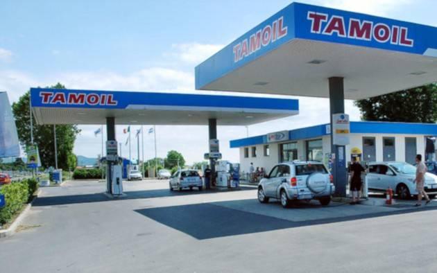 Mobilità sostenibile: inaugurata stazione gas  Tamoil e Snam4Mobility