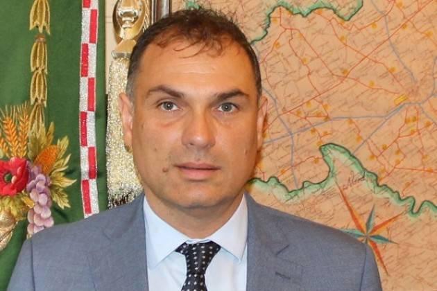 Provincia Cremona Signoroni:Interventi ed investimenti  rete viaria provinciale