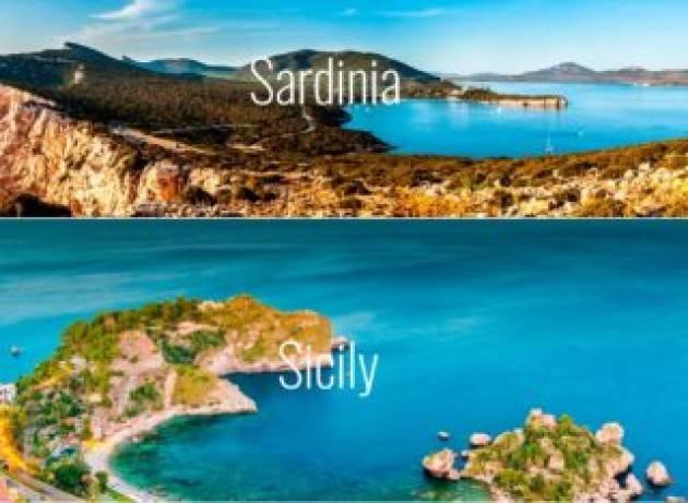 I pesanti effetti economici e ambientali del cambiamento climatico sulle isole italiane