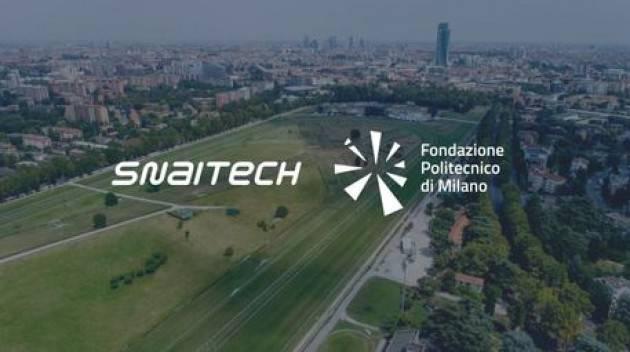 Snaitech entra in Fondazione Politecnico di Milano