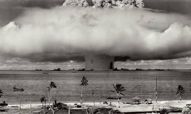 L'atomica divide ancora, tra deterrenza e disarmo