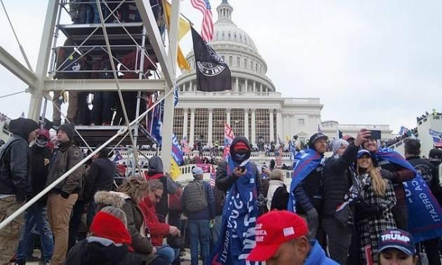USA, chi sono e cosa vogliono destra radicale e fascisti