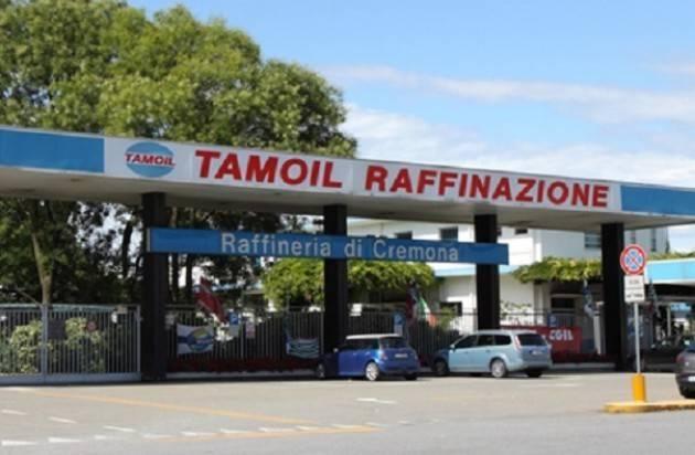 RISARCIMENTO DANNI TAMOIL Lettera aperta a Galimberti | G.Ruggeri e S.Ravelli