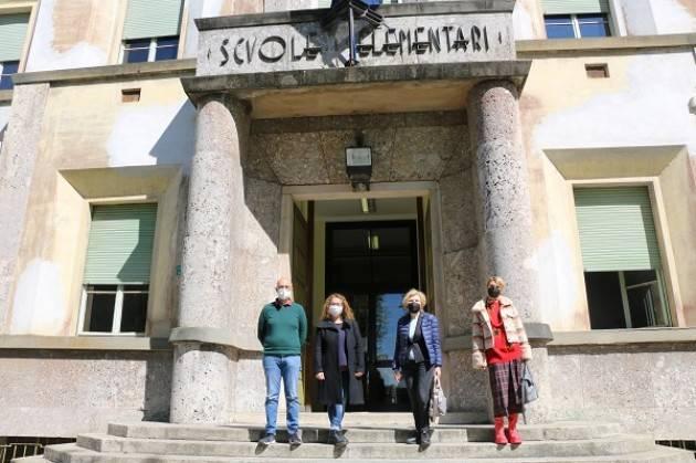 Cremona ritrova il tempo per la scuola : 'Il tempo ritrovato'