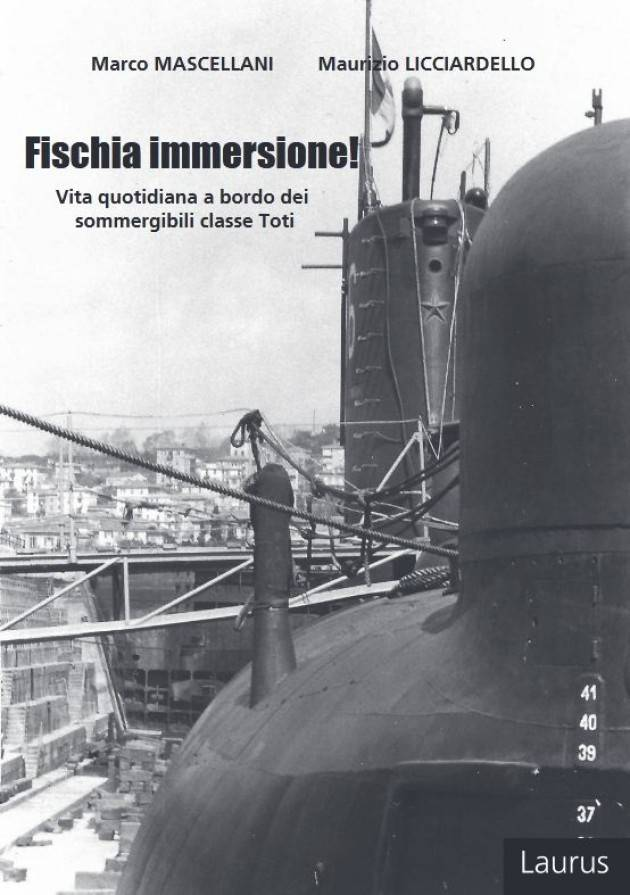 BCsicilia presenta il libro : 'Fischia Immersione!'