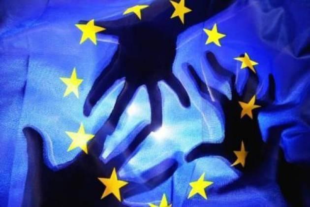LOTTA ALLA CRIMINALITÀ ORGANIZZATA: LA NUOVA STRATEGIA DELL'UE