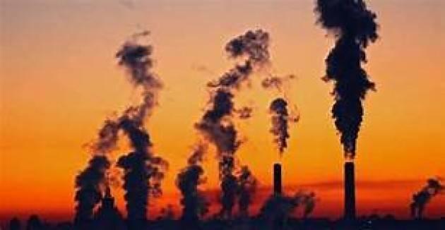 Ecco quali sono le fonti inquinanti e climalteranti in Italia