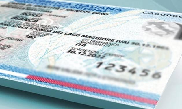 Validità di patenti e carte di identità, proroghe in scadenza