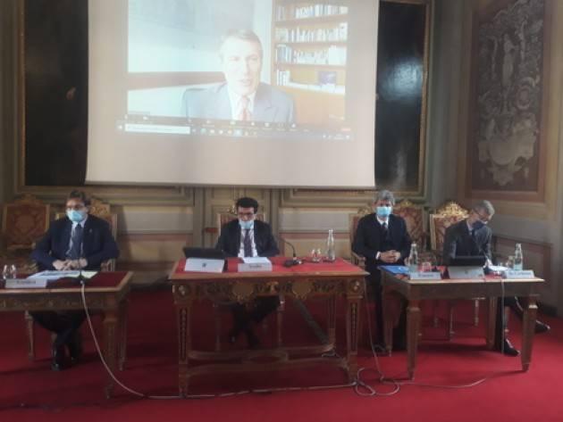 Nasce Parco Ricerca con Università e imprese a Pavia