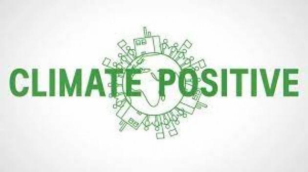 Arriva concerto ''climate positive'', si paga in alberi