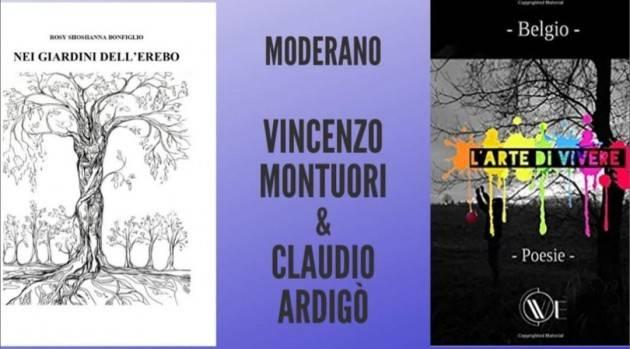 FIERA DEL LIBRO DI CREMONA: ore 21.00 diretta streaming sulla pagina Facebook dell'evento