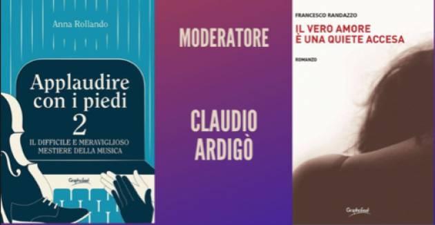 FIERA DEL LIBRO DI CREMONA: stasera ore 21.00 appuntamento con la Fiera del libro di Cremona