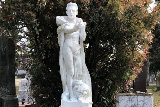 Centesimo anniversario sacrificio Ferruccio Ghinaglia  Anpi CR ricorda