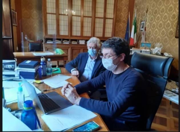 Cremona Risorse Comune a sostegno imprese più colpite Covid