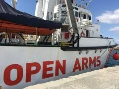 Open Arms, Il gup di Palermo  ha rinviato a giudizio Matteo Salvini