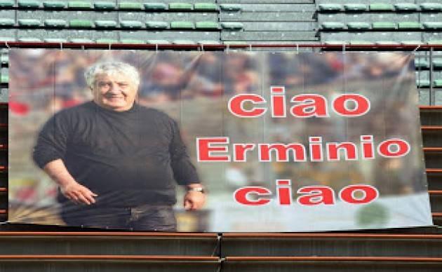 PUNTO CREMONESE: 13 anni fa ci salutava Erminio Favalli