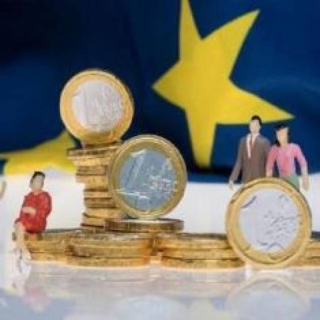 DALLA COMMISSIONE UE LA PROPOSTA DI ESENTARE DALL'IVA BENI E SERVIZI ESSENZIALI IN TEMPI DI CRISI