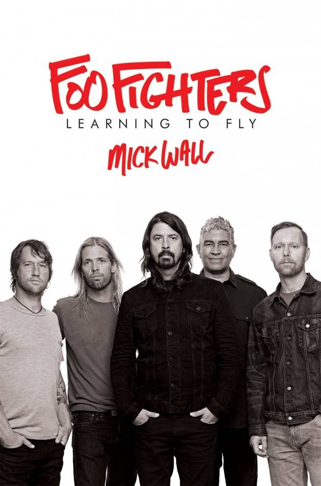 Foo Fighters agli I-days Milano nel 2022