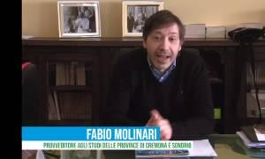 UST Cremona 'Più sport nella scuola e più scuole che fanno sport'