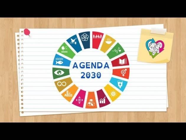 Agenda 2030, Cremona e Min Affari Esteri  insieme per lo sviluppo sostenibile